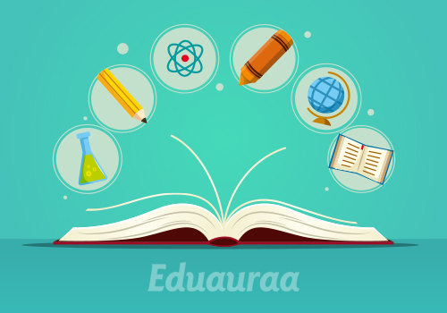 Entertainment and Education together at Eduauraa