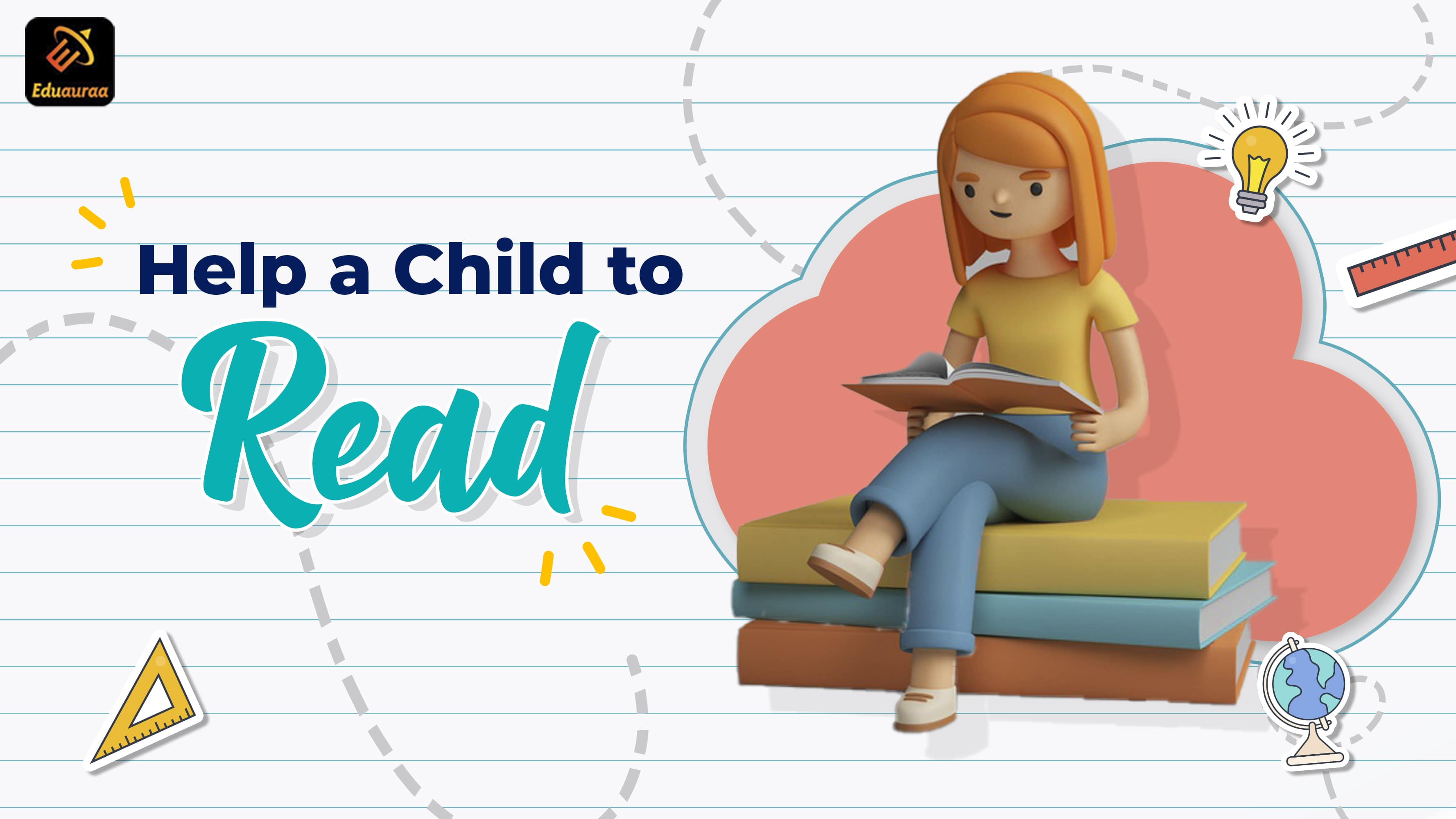 How to help a Child to Read