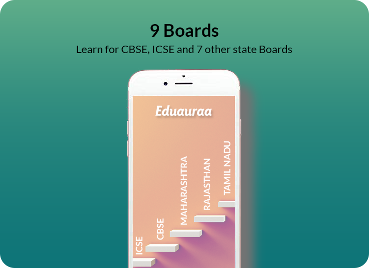 9 Boards covered by Eduauraa