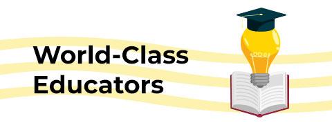 Eduauraa World Class Educator